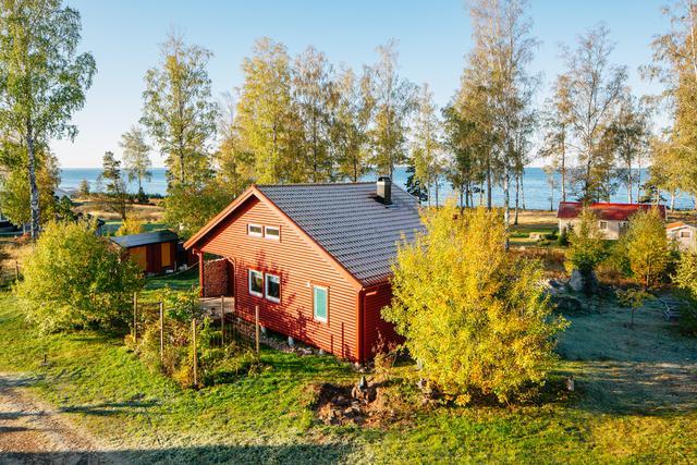 Boende i Gullspngs kommun - Vstsverige