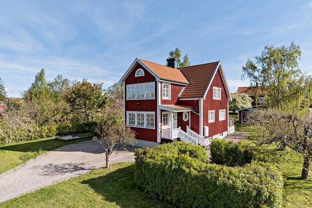 Fodervägen 9, Åby | Svensk Fastighetsförmedling
