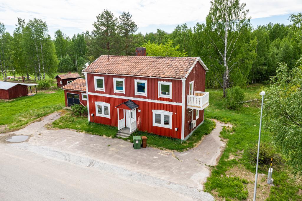 Roknsvgen 98 Norrbottens Ln, Rokns - redteksystems.net