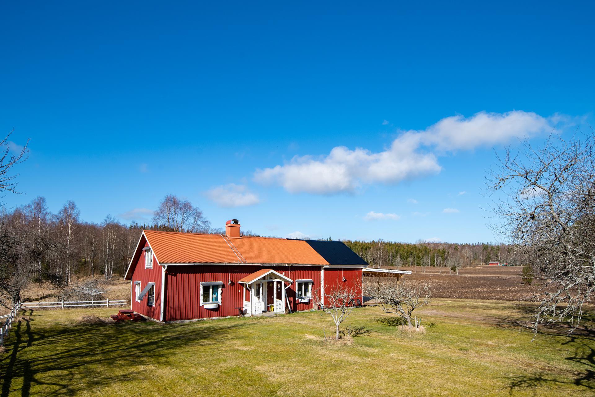 Ove Norell, Dimbo Stora Hga, Tidaholm | redteksystems.net