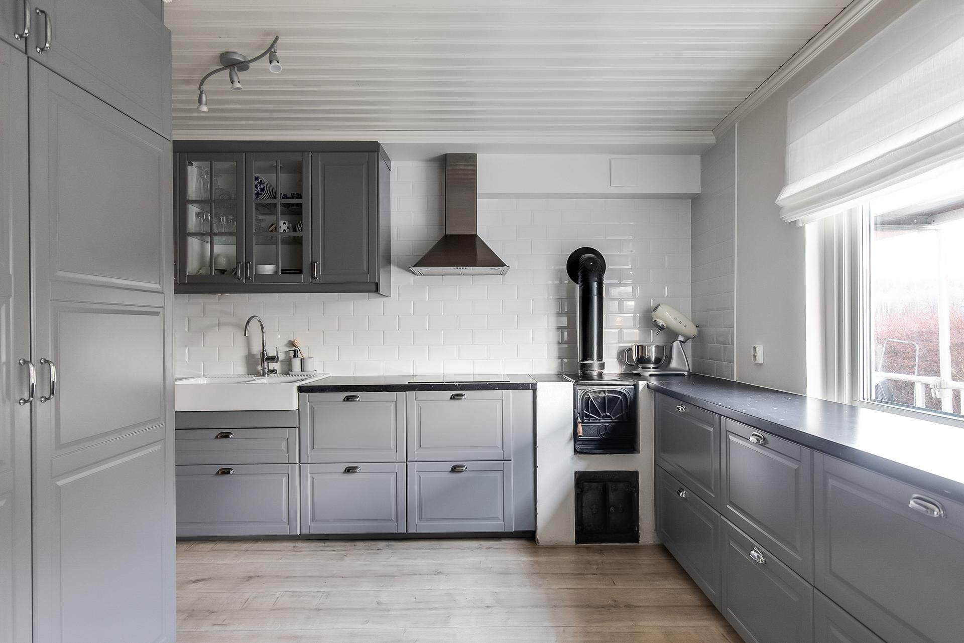 Kök i modern stil