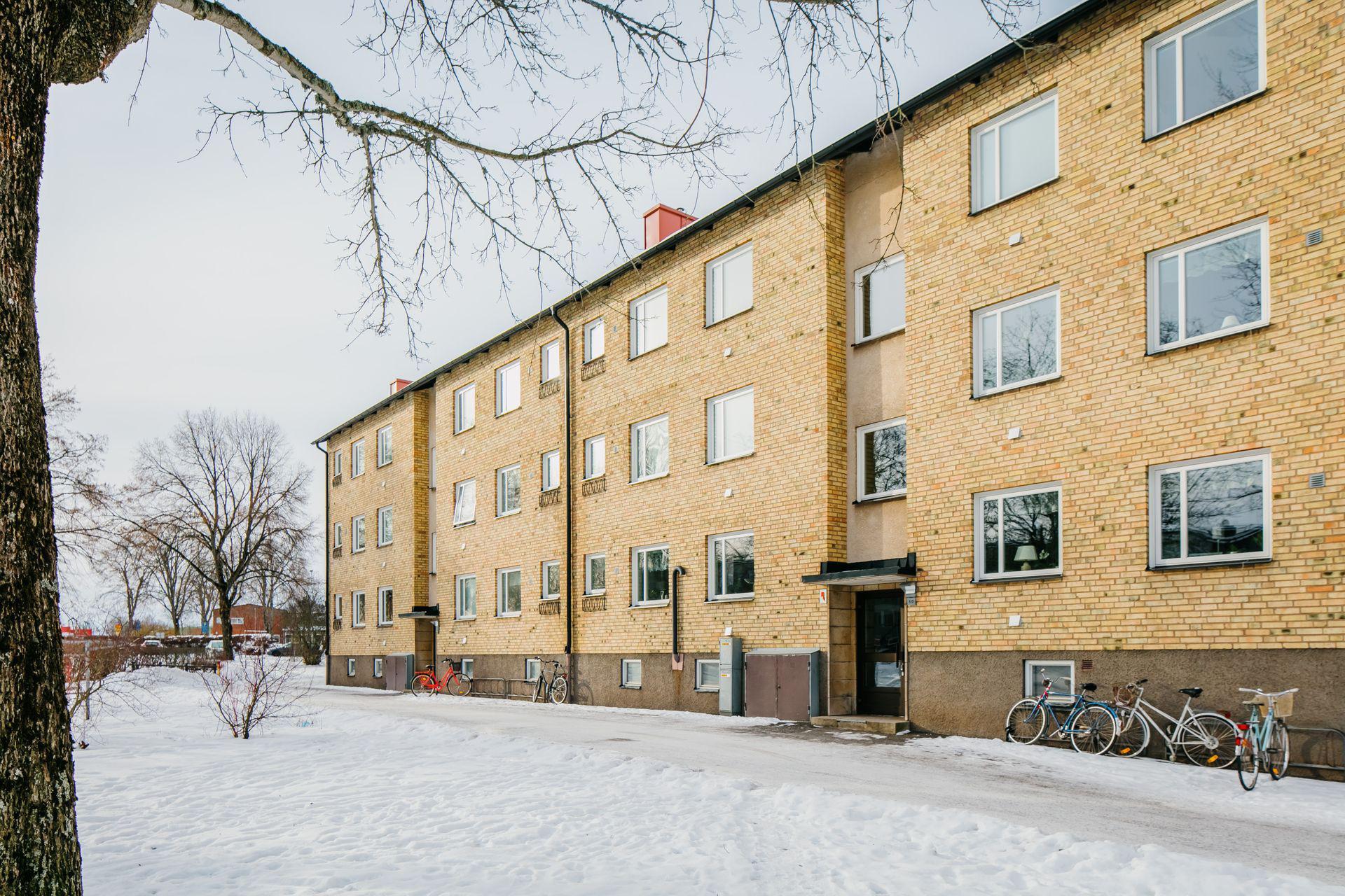 Slötagatan 5D